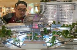 Harbour City project expected to be revived