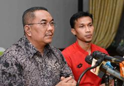Lifeline for Kedah