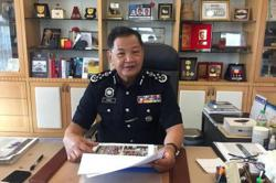 IGP: We must first investigate allegations against Sungai Buloh IPD