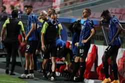 Atalanta's dream ends with cruel late double strike from PSG