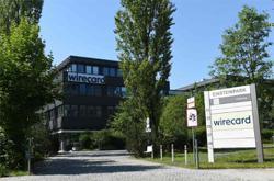 Deutsche Boerse expels Wirecard from Germany's blue-chip index DAX