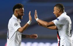 Substitute Mbappe makes the difference to spark PSG rally