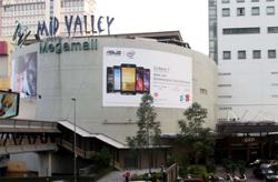 Better outlook for malls as footfalls return to normal