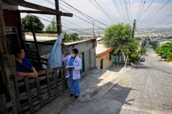 Mexico's confirmed coronavirus cases almost at 500,000