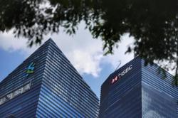Banks in Singapore ensure locals remain the bulk of their workforce