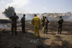 Israel launches fresh strikes on Hamas targets in Gaza