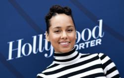 Alicia Keys teams up with Elf Beauty to launch a beauty line