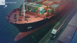 Thai shippers want central bank to relieve pressure on exports as baht strengthens