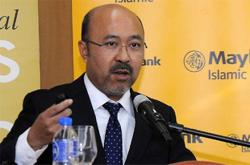 Maybank Islamic CEO wins Asia-Pac Islamic Banker of the Year award