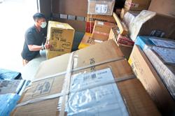 Malaysian courier industry's service improving, MCMC says