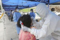South Korea reports 56 more Covid-19 cases, 14,770 in total