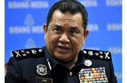Two investigation papers opened on Asri Janggut for allegedly insulting police, army personnel