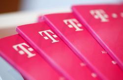 Deutsche Telekom 2Q results buoyed by Sprint consolidation