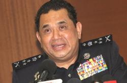 61 gambling syndicates busted, over 5,000 people arrested, says Bukit Aman