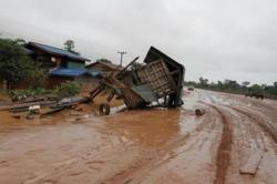 Laos to mainstream disaster risk reduction into development plan