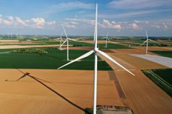Wind and solar produced 10% of global electricity in first half 2020 – report