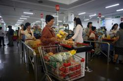Six out of 10 North Koreans don't have enough food, says US food security report