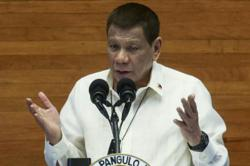 Duterte to skip Philippine trial of Russia virus vaccine