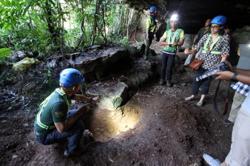 Perak exco member: Efforts under way to preserve Gua Matsurat