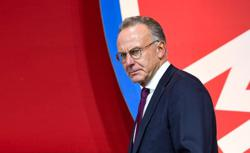 Bayern's Rummenigge warns of consequences in alleged racism affair