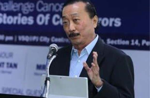 BCorp said it has entered into a termination agreement with Berjaya Retail Sdn Bhd (BRetail) and Tan Sri Vincent Tan (pic) to mutually terminate a memorandum of understanding (MoU).