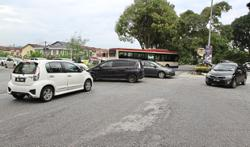 Traffic detour angers Bandar Mahkota Cheras residents