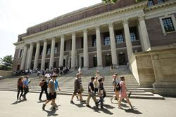 Insight - The future of US higher education could be in India