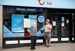 TUI loses US$1.3bil on pandemic wipe-out