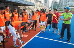 Players have all to play for in Razak Cup – thanks to Amin