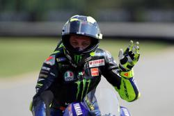 Rossi backs KTM to push for title success