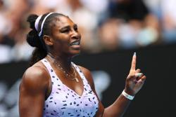 Sister Act: Serena beats Venus to reach Lexington quarter-final