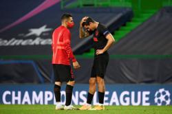 Leipzig far better than Atletico, concedes Koke