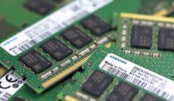 Improving chip demand seen with robust forecast