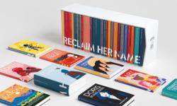 Female authors reclaim their names in new ebook initiative