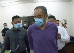 48-year-old man remanded over organ-trafficking allegations