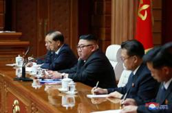 North Korea's Kim Jong-un replaces premier as economy hit by floods
