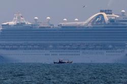 Australia awaits cruise ship virus inquiry findings