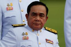 Thai PM Prayut appeals for unity amid almost daily protests