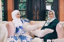 'I tried IVF 4 times and failed': Siti Nurhaliza on infertility struggles