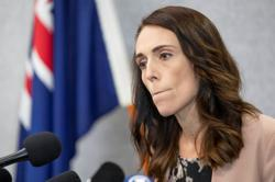 New Zealand PM Ardern extends Auckland virus restrictions by 12 days