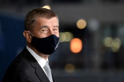 Czech PM Babis says Belarus election must be repeated, wants EU council call