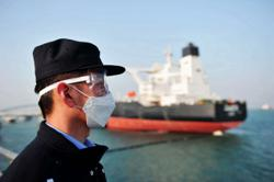 Trucks, excavators to help push China's diesel demand to record