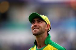Australia confirms England tour, Maxwell returns to squad