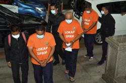 MACC arrests MBSA director over alleged bribery