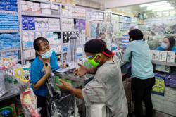 Philippines confirms 6,216 new coronavirus cases, 16 deaths