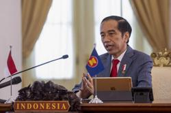Indonesia's president proposes US$254bil budget for 2021, deficit of 5.5% of GDP