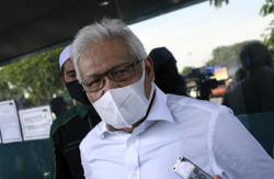 Hamzah Zainudin: Bersatu to release list of former party members