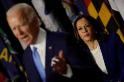 'Little brown girl': Australian Biden-Harris cartoon sparks furore
