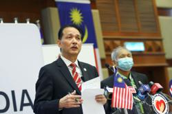 Health DG: New Covid-19 cluster detected in Kedah, index case is a cop