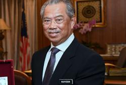 Johor reps back Muhyiddin, will not leave Bersatu